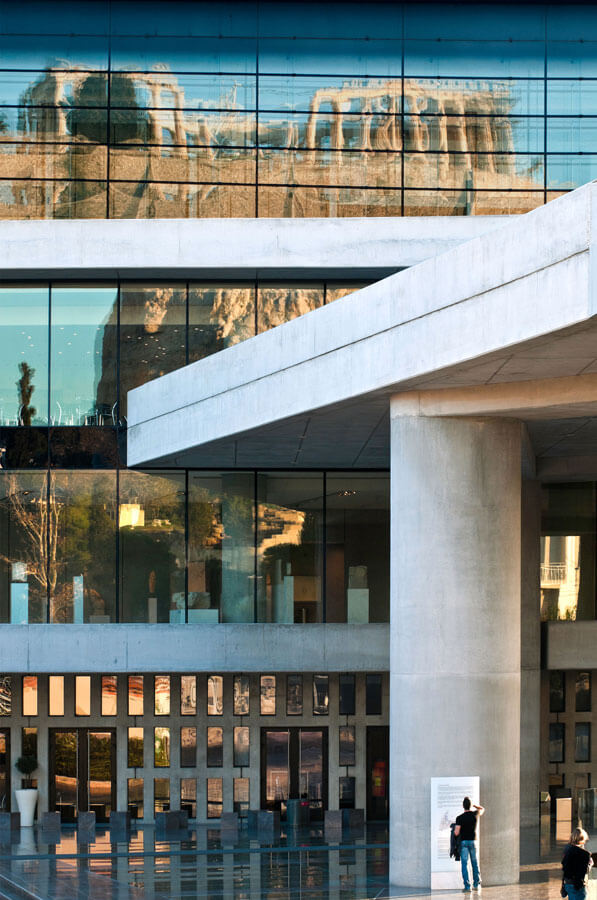 Acropolis Museum Athens private tour