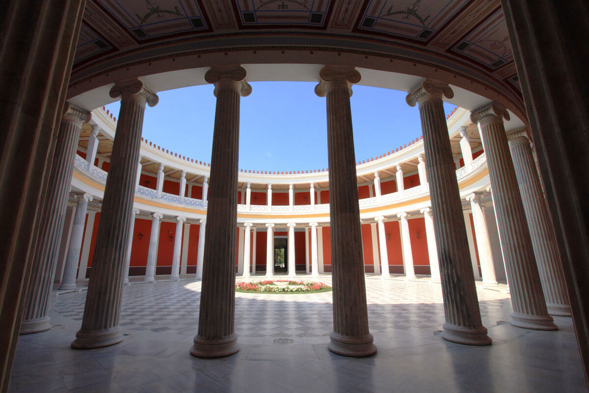 Cultural and Heritage tours in Athens