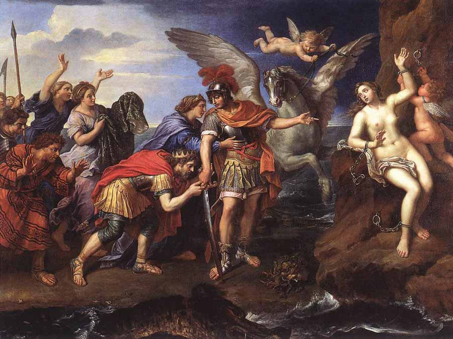 30 Of The Most Famous Tales From Greek Mythology