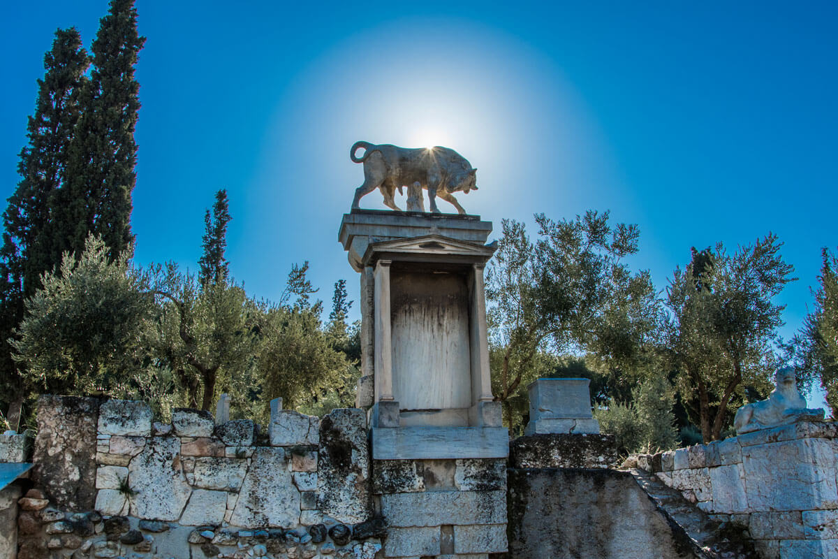 2-day Athens excursion